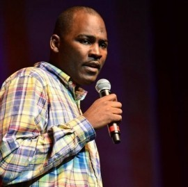 comedian George W. - Adult Stand Up Comedian - Miami, Florida