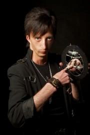 Pallasz illusionist - Other Magic & Illusion Act - Wigan, Midlands