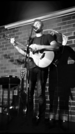 Mike Brew - Acoustic Guitarist / Vocalist - Liverpool, North West England