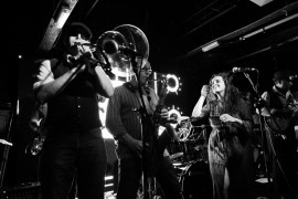 The Scorchers - Function / Party Band - Canterbury, South East