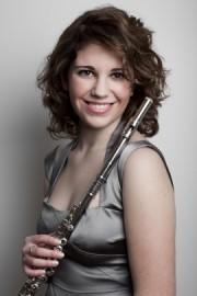 Lindsay Bryden - Flutist - London