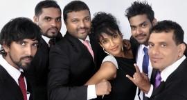 Sugar - Cover Band - Sri Lanka, Sri Lanka