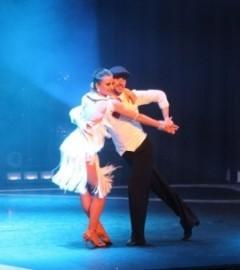 Gabor Szabo & Viktoria Sipos - Ballroom Dancer - Budapest, Hungary
