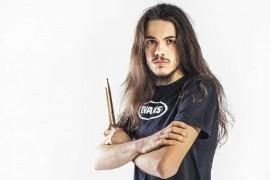 Alfonso Mocerino - Drummer - Napoli, Italy