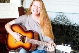 Donacat - Acoustic Guitarist / Vocalist - Plano, Texas