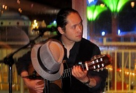 Magical Guitar  - Classical / Spanish Guitarist - Colombia, Colombia