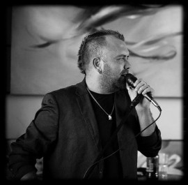 Jared Prior - Male Singer - South Africa, Western Cape