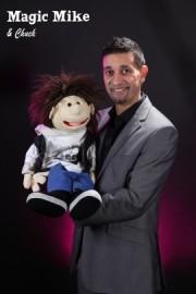 Magic Mike - Mike De Freitas - Ventriloquist - North Yorkshire, North of England
