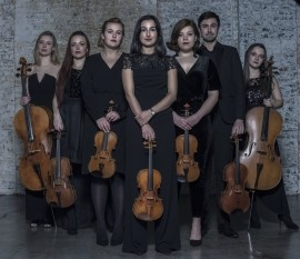 City String Ensemble - String Quartet - Westminster, London