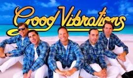Good Vibrations Beach Boys image