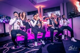 Club Live - Function / Party Band - London