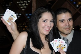 Elo  - Close-up Magician - Menifee, California