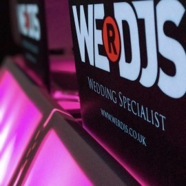 WERDJS - Wedding DJ - WC2H 9JQ, South East