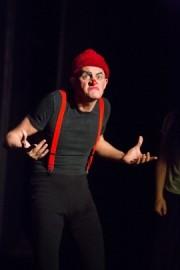 clown / Mime / physical comedy ......Mister Nonono - Other Comedy Act - San Francisco, California