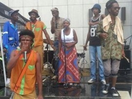 kuumba muzik solutionz - African Band - pretoria, Gauteng