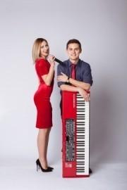 Glib Svyrydov - Duo - Kiev, Ukraine
