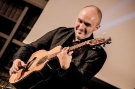 Cristiano Gallian - Solo Guitarist - Italy