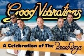 Good Vibrations: A Celebration of The Beach Boys - Beach Boys Tribute Band - Las Vegas, Nevada