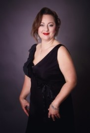 Sylvia McEwen - Female Singer - Chichester, South East