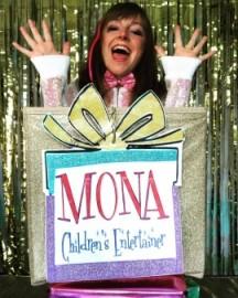 Mona Me you can see!  - Children's / Kid's Magician - Croydon, London