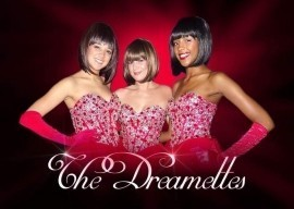 The Dreamettes - Soul / Motown Band - Leicester, Midlands