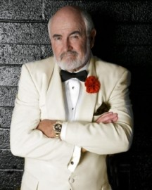 World's best Sean Connery look-alike - James Bond Lookalike - Scottsdale, Arizona