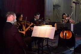 Masquerade String Quartet - String Quartet - London