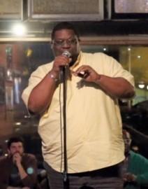 Comedian/André Big Dré Price - Adult Stand Up Comedian - Little Rock, Arkansas