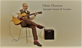 Chris Thomas - Guitar Singer - South West