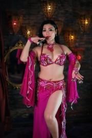 MIO  - Belly Dancer - New York City, New York