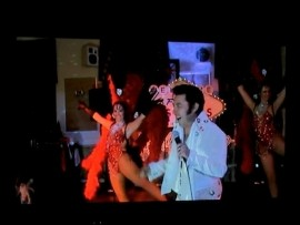 Dean Holland - Elvis Impersonator - Bradford, Yorkshire and the Humber