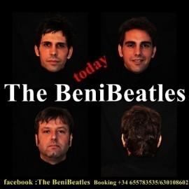The BeniBeatles - Beatles Tribute Band - Spain, Spain