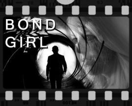 Bond Girl - James Bond Tribute Show - Wales