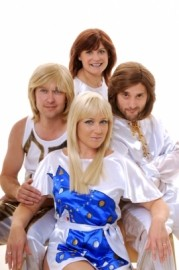 ABBA MAGIC image