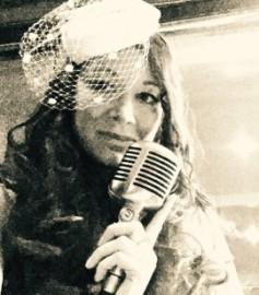 Nina Starsong - Female Singer - New York, New York