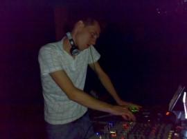 Dj.Florentin - Nightclub DJ - Romania