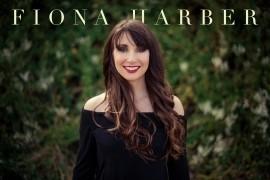 Fiona Harber  - Female Singer - East of England