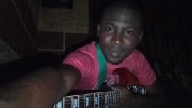 ephyissy - Electric Guitarist - Nigeria, Nigeria