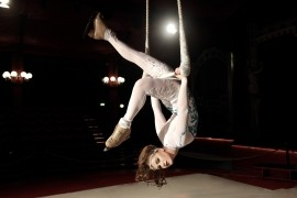 Kasia - Aerialist / Acrobat - Sydney, New South Wales