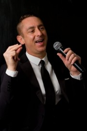 Andy King of Swing - Rat Pack Tribute Act - Chester, North West England
