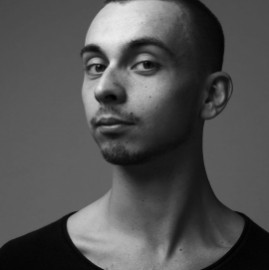 Yari de Vries - Male Dancer - Amsterdam, Netherlands