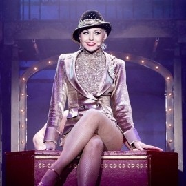 Anna Cabaret - Song & Dance Act - Russian Federation