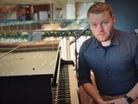 John Milligan - Pianist / Singer - New South Wales