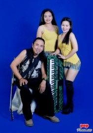 Ground Artist band - String Trio - Philippines