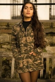 Sara Luz - Female Singer - Coventry, West Midlands