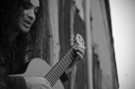 Menino Josue  - Classical / Spanish Guitarist - UK, London