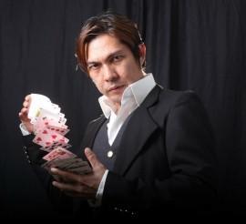 Salamangkero Show - Other Magic & Illusion Act - Philippines, Philippines