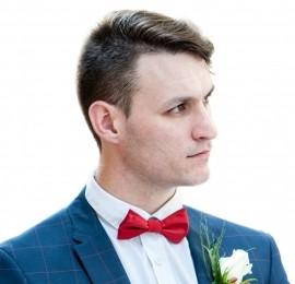 Csaba Fenyves - Close-up Magician - Hungary/Polgár, Hungary
