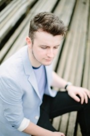 Conor Mc Ginty  - Male Singer - Derry, Munster