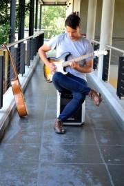 Coenie - Male Singer - Nelspruit, Mpumalanga